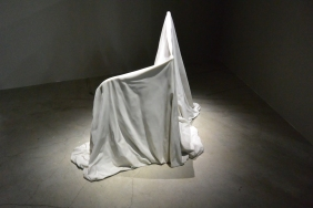 Ryan Gander, I is...(ix), 2014